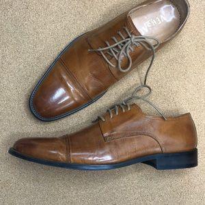 Versace men's handmade Italian shoes